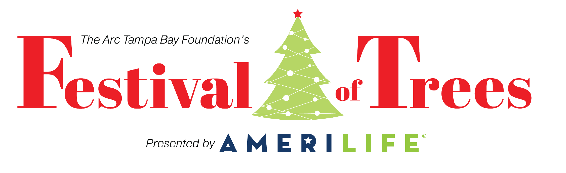Festival Of Trees 2020.Festival Of Trees The Arc Tampa Bay Foundation